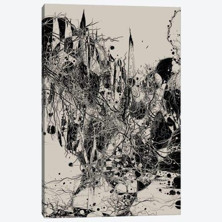 Coexistence Canvas Print #NID10} by Nicebleed Canvas Print