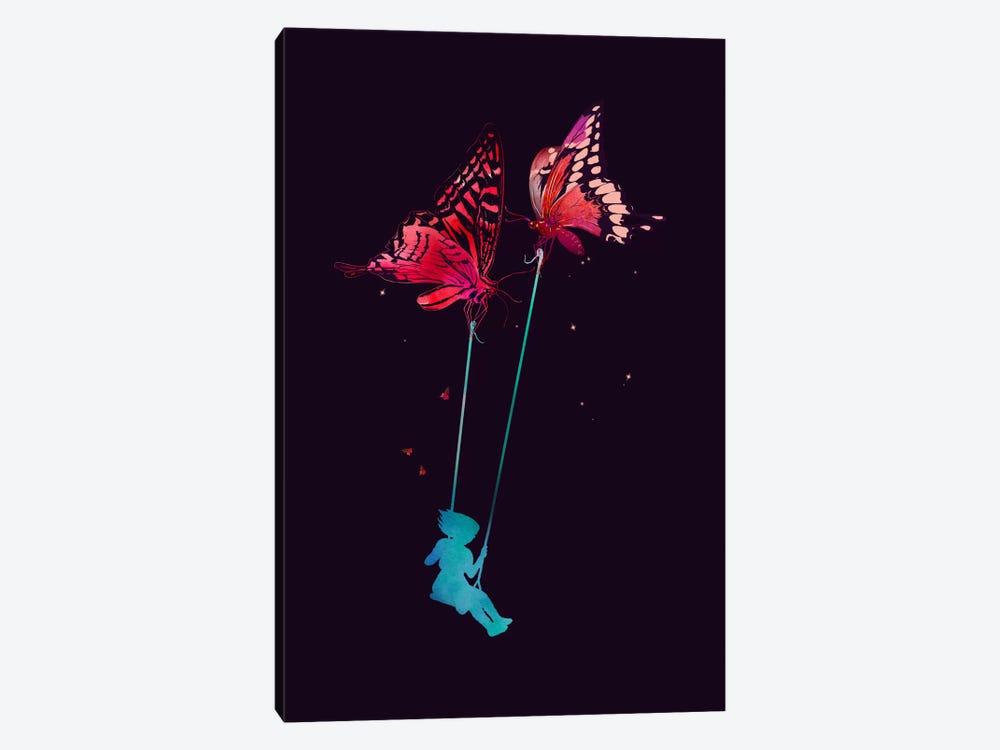 Joy Ride by Nicebleed 1-piece Canvas Artwork