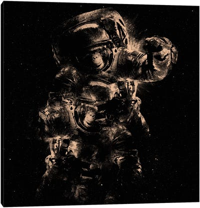 Lost In Space Canvas Print #NID134