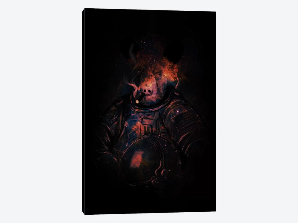 Mission Accomplished by Nicebleed 1-piece Canvas Print
