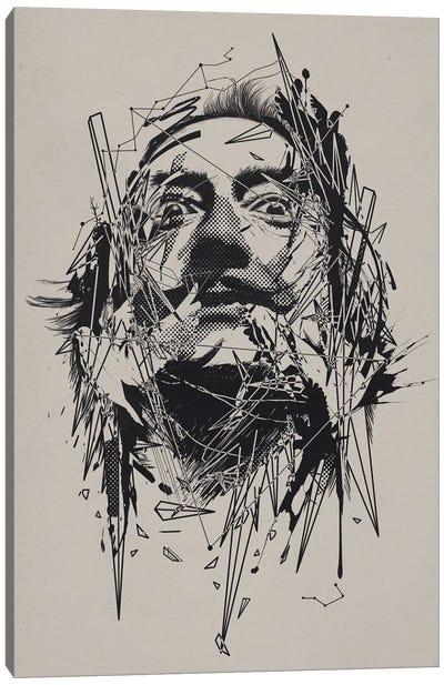 Dali Canvas Print #NID14