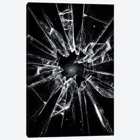 Broken Canvas Print #NID167} by Nicebleed Canvas Print