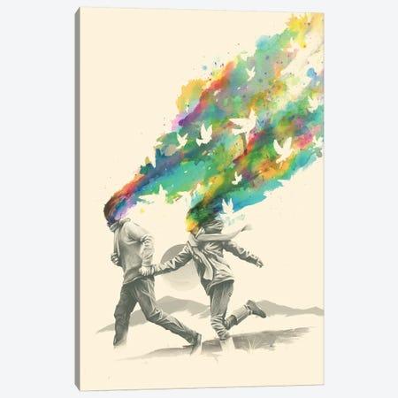 Emanate Canvas Print #NID18} by Nicebleed Canvas Print