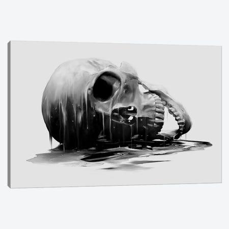 Hereafter Canvas Print #NID202} by Nicebleed Canvas Art Print
