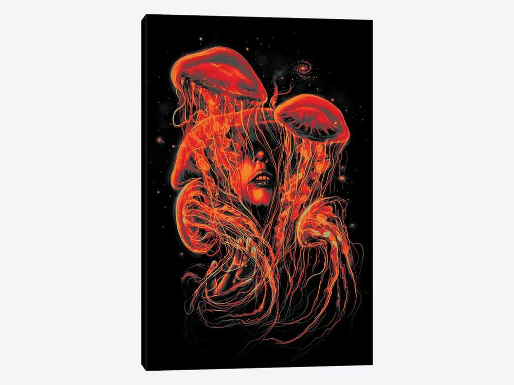A Beautiful Delusion II by Nicebleed 1-piece Art Print