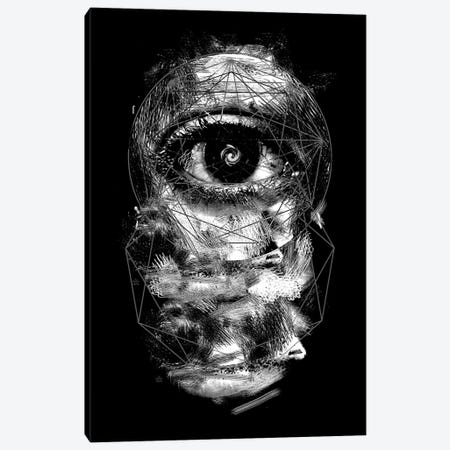Foresee Canvas Print #NID228} by Nicebleed Canvas Print