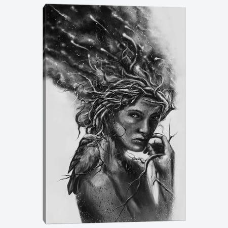 Affinity Canvas Print #NID241} by Nicebleed Canvas Print