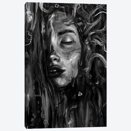 Deep Canvas Print #NID246} by Nicebleed Canvas Wall Art