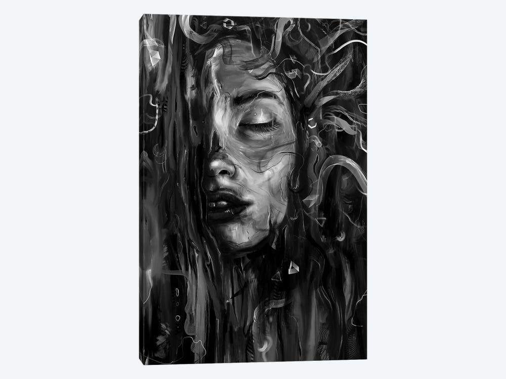 Deep by Nicebleed 1-piece Art Print