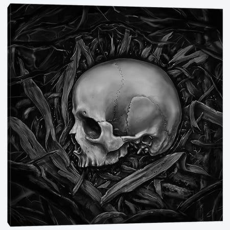 Rest Canvas Print #NID257} by Nicebleed Art Print