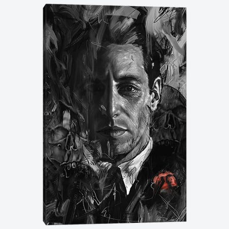 Michael Corlione Canvas Print #NID274} by Nicebleed Canvas Print
