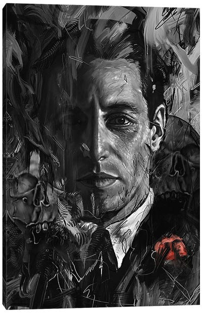 Michael Corlione Canvas Art Print