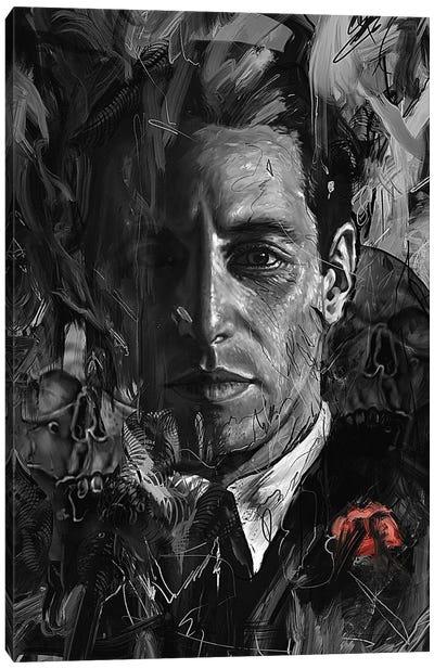 Michael Corlione Canvas Art Print