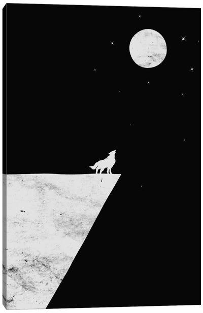 Good Night Canvas Print #NID28
