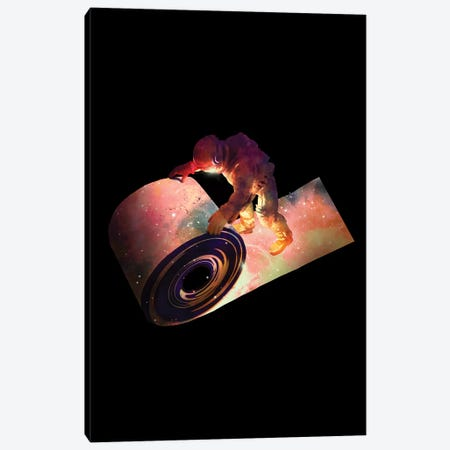 Roll Out Canvas Print #NID316} by Nicebleed Canvas Wall Art