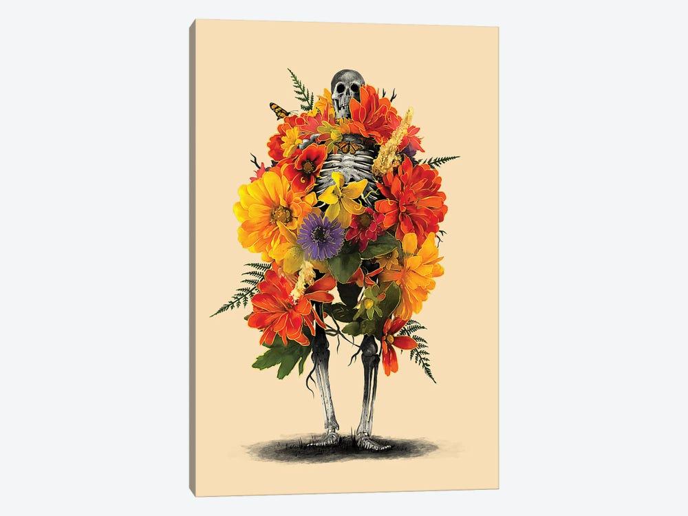 Dress To Kill by Nicebleed 1-piece Canvas Artwork
