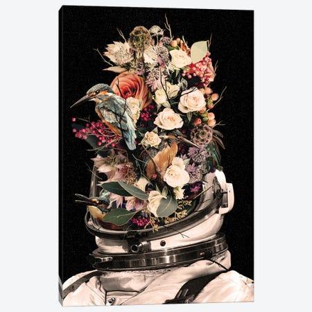 Bloom Canvas Print #NID364} by Nicebleed Canvas Print