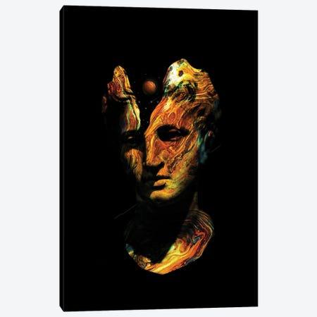 Fractured Memory III Canvas Print #NID429} by Nicebleed Canvas Print