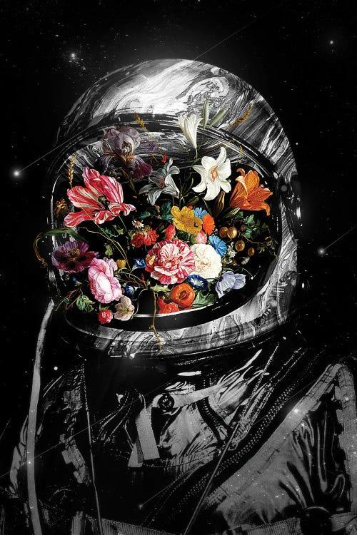 Bloom Ii Canvas Artwork By Nicebleed Icanvas