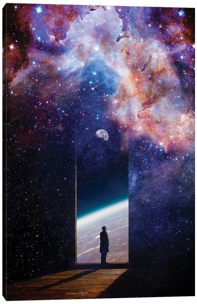 Stardusts Canvas Art Print
