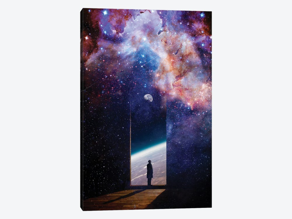 Stardusts by Nicebleed 1-piece Art Print