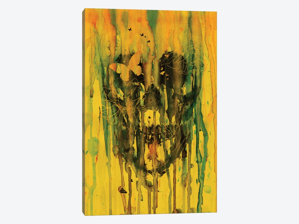 Birth Of Oblivion by Nicebleed 1-piece Canvas Artwork