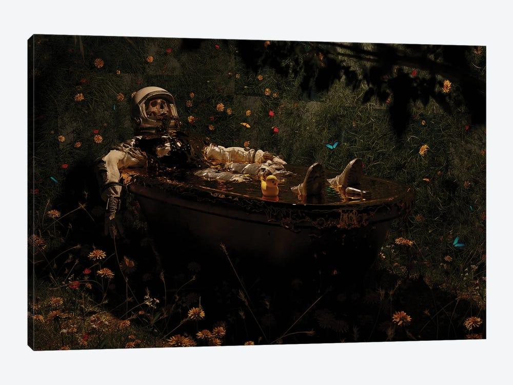 Overflow by Nicebleed 1-piece Canvas Artwork