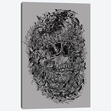 Salvation Canvas Print #NID57} by Nicebleed Canvas Art