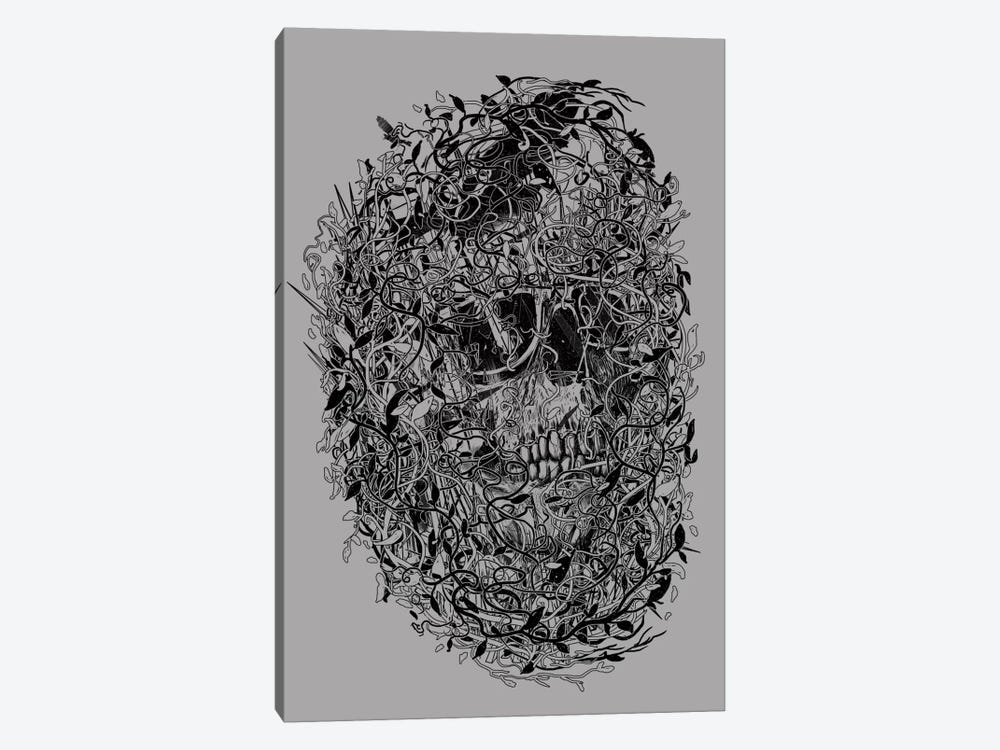 Salvation by Nicebleed 1-piece Canvas Print