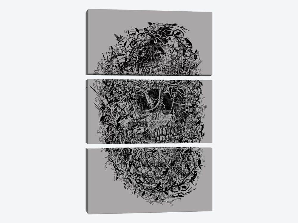 Salvation by Nicebleed 3-piece Canvas Print