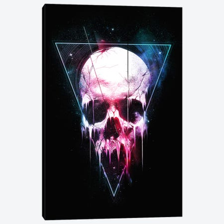 We Are All Made Of Stars II Canvas Print #NID80} by Nicebleed Canvas Art