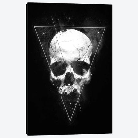We Are All Made Of Stars 3-Piece Canvas #NID81} by Nicebleed Canvas Artwork