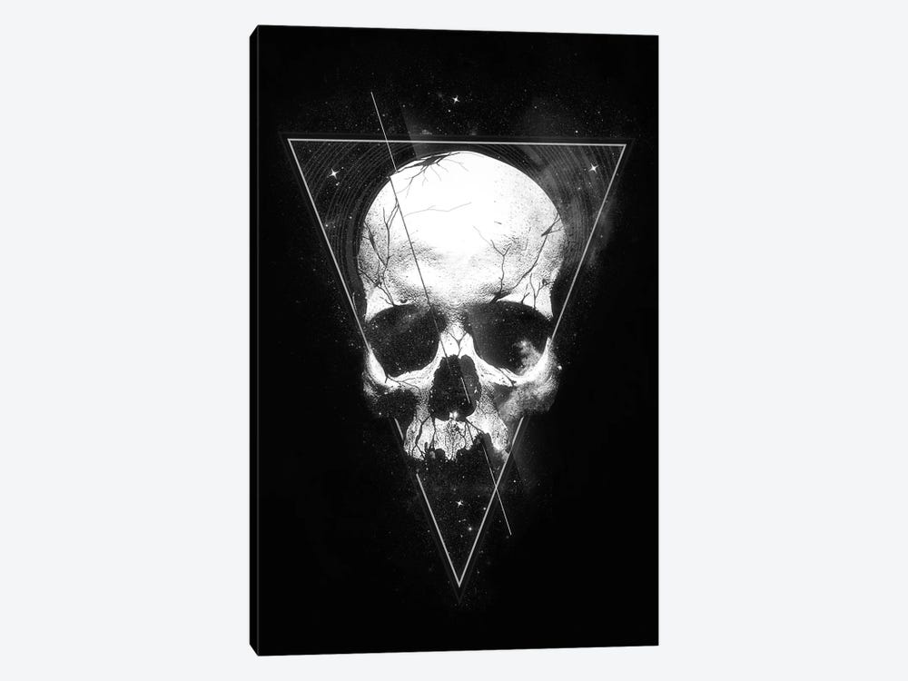 We Are All Made Of Stars by Nicebleed 1-piece Canvas Wall Art