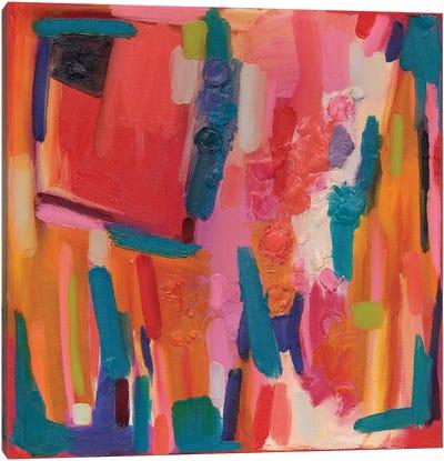 Art 101 Canvas Art Print