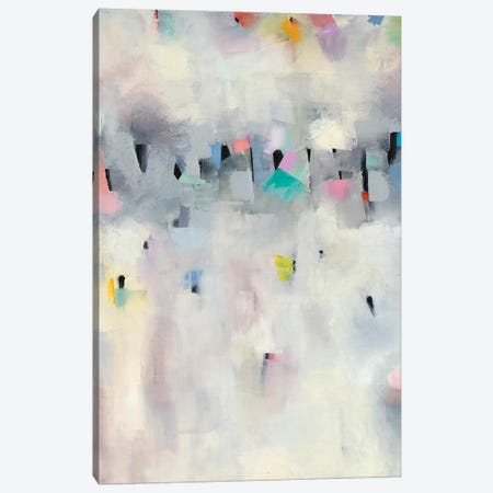 Procession I Canvas Print #NIK35} by Nikki Galapon Canvas Art Print