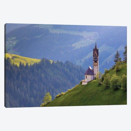 Dolomiti View, Dolomites, Italy Canvas Print #NIL108} by Jim Nilsen Canvas Art Print