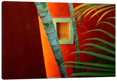 Costalegre Dream, Costalegre, Mexico Canvas Art Print