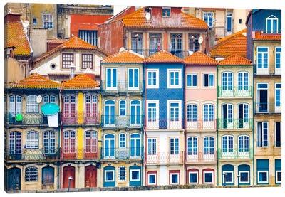 Good Morning Porto, Porto, Portugal Canvas Art Print