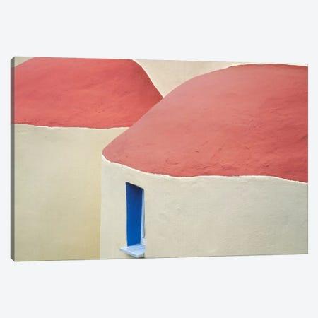 Kalymnos Sorbet, Kalymnos, Greece Canvas Print #NIL27} by Jim Nilsen Canvas Print