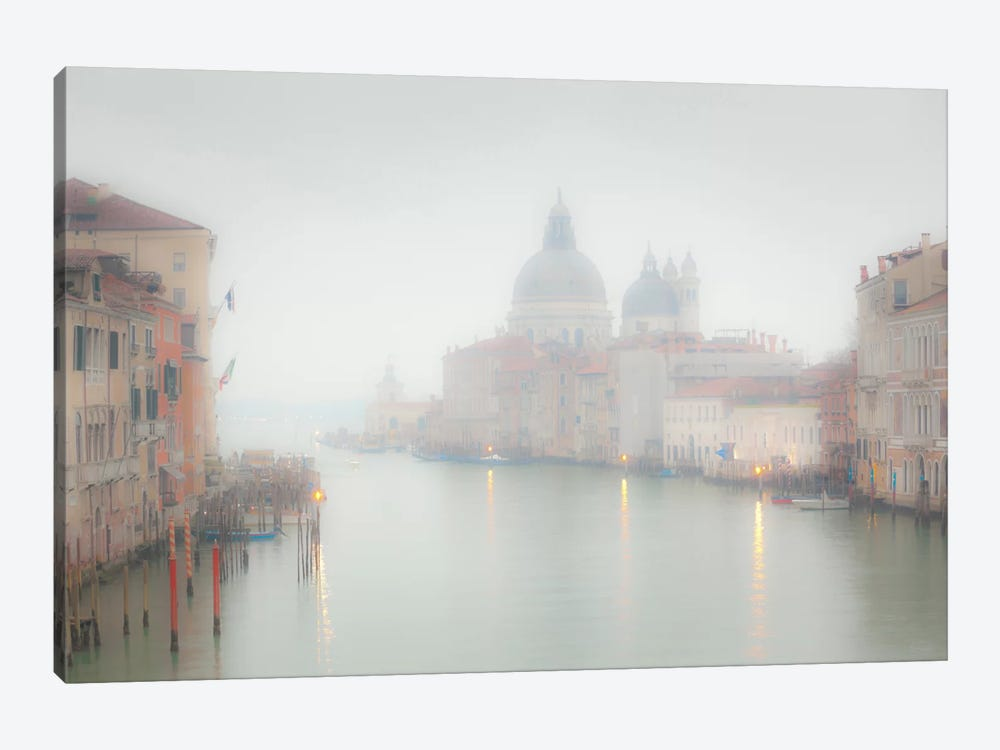 Bella Venezia, Venice, Italy by Jim Nilsen 1-piece Art Print