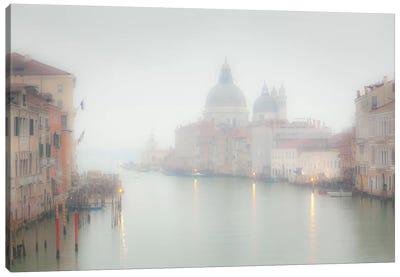 Bella Venezia, Venice, Italy Canvas Art Print