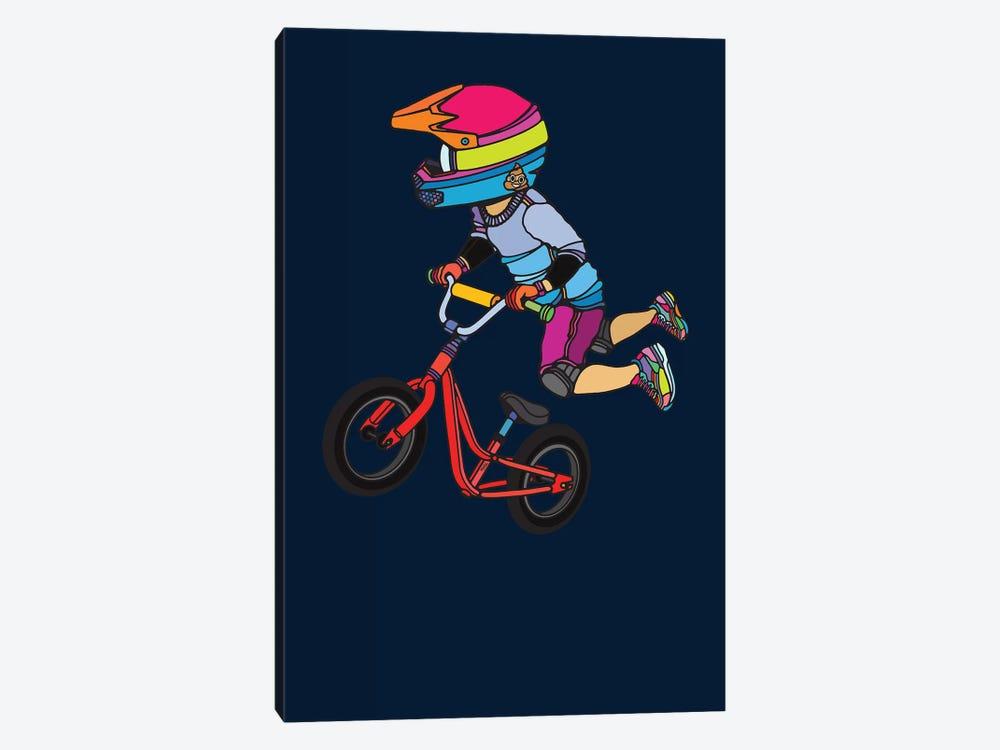 Got Balance by Ninhol 1-piece Canvas Print