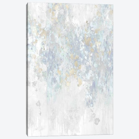 Cascade Suble Canvas Print #NIR14} by Nikki Robbins Canvas Artwork