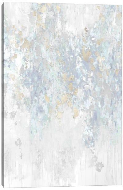 Cascade Suble Canvas Art Print