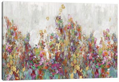 Blooming Canvas Art Print