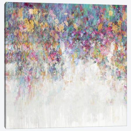 Cascading II 3-Piece Canvas #NIR21} by Nikki Robbins Canvas Wall Art