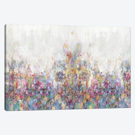 Morning Bloom 3-Piece Canvas #NIR23} by Nikki Robbins Canvas Art