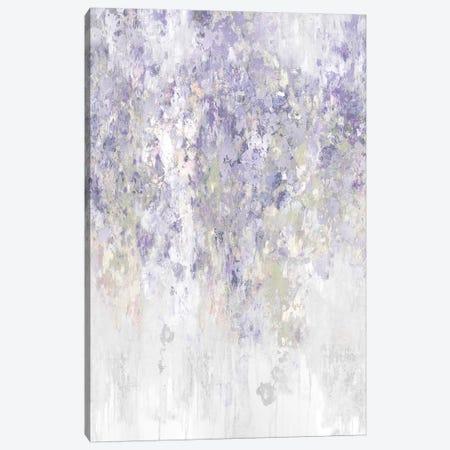 Cascade Lavender Canvas Print #NIR8} by Nikki Robbins Canvas Art