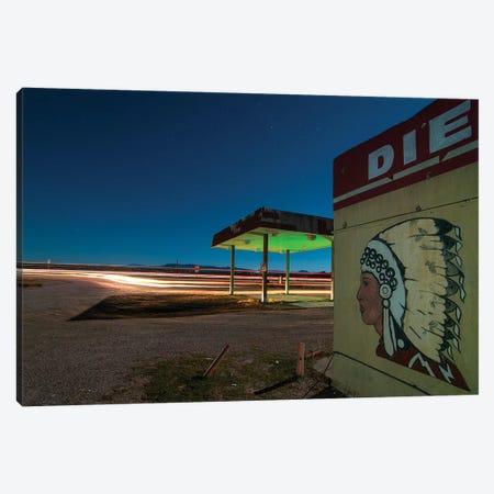 DIE Canvas Print #NKE16} by Noel Kerns Canvas Artwork