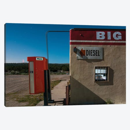 Big Canvas Print #NKE3} by Noel Kerns Canvas Wall Art